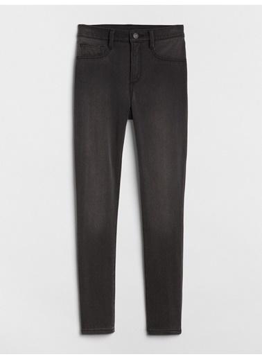 Gap Jean Pantolon Siyah